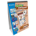 NewPath Learning Earth Science Curriculum Mastery Flip Chart Set
