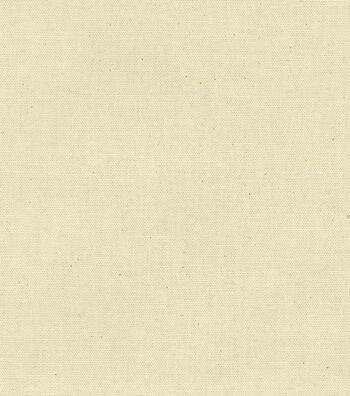 "Home Decor Solid Fabric 54""-Natural Duke"