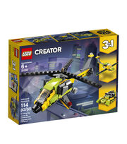 LEGO Creator Helicopter Adventure 31092, , hi-res
