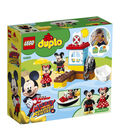 LEGO DUPLO Disney Mickey\u0027s Boat 10881