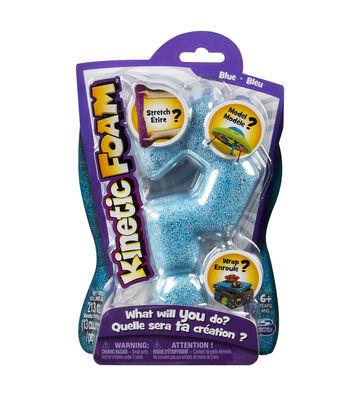 Kinetic Foam Single Pack Asst