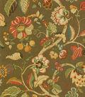 Home Decor 8\u0022x8\u0022 Fabric Swatch-Pkaufmann Sea Breeze Tapestry