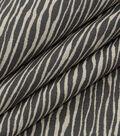 Robert Allen @ Home Lightweight Decor Fabric 56\u0022-Akana Weave Storm