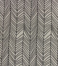 Hudson 43 Multi-Purpose Decor Fabric 56\u0022-Dorian Pepper