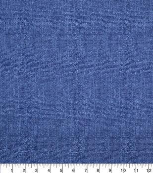 Keepsake Calico Cotton Fabric -Navy