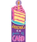 Eureka Scented Bookmarks-Cake