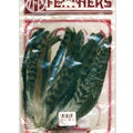 Strung Chinchilla Coque Feathers-Natural