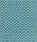 Home Decor 8\u0022x8\u0022 Swatch Fabric-Waverly Wave of Affectio0egean