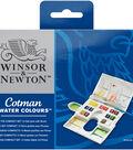 Winsor & Newton Cotman Water Colour Compact Set