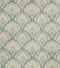 SMC Designs Multi-Purpose Decor Fabric 54\u0022-Aroma/ Spa Blue