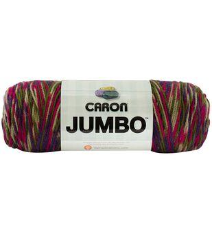 Caron Jumbo Print Yarn