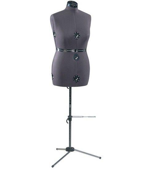 Beau Dritz Twin Fit Dressform Medium