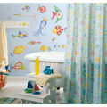 York Wallcoverings Wall Decals-Sea Creatures