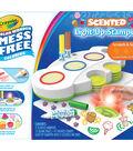 Crayola Color Wonder Scented Light-up Stamper