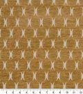 Robert Allen @ Home Upholstery Swatch 54\u0022-Plush Form Amber