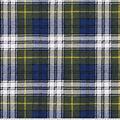Snuggle Flannel Fabric -Blue Stewart Plaid