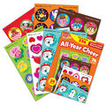 All-Year Cheer Stinky Stickers Variety Pack 336 Per Pack