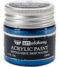 Met Waters-art Acrylc Paint 1.7