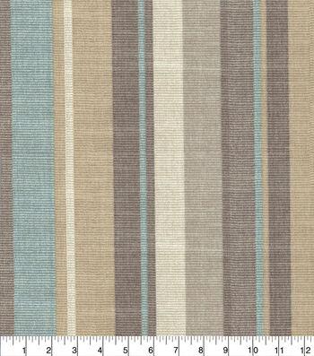 Waverly Multi-Purpose Decor Fabric 54''-Monsoon Jatani