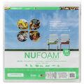 NuFoam Pad - 22\u0022x22\u0022x4\u0022 thick