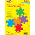 TREND Classic Accents Variety Pack-Puzzle