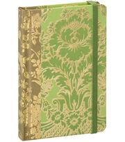 Anna Griffin Green Solid Rnd Corner Notebook, , hi-res