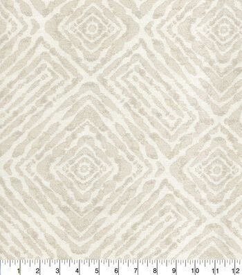 """Upholstery Fabric 13x13"""" Swatch-Tide Linen"""