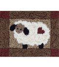 Rachel\u0027s of Greenfield Punch Needle Kit Sheep