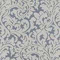 Waverly Multi-Purpose Decor Fabric 55\u0022-Madison Smoke