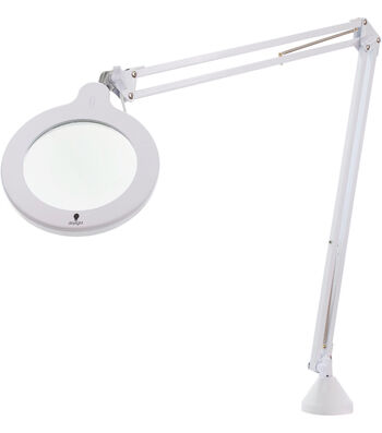 Daylight MAG Lamp S-White