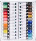 Royal & Langnickel 24 pk Oil Color Artist Paints-Assorted Colors