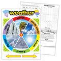 Weather Learning Chart 17\u0022x22\u0022 6pk