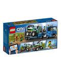 LEGO City Harvester Transport