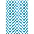 Spellbinders Shapeabilities Expandable Pattern Dies-Fancy Lattice