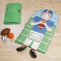 My Snuggle Mat Kit-Football Player