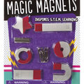Toysmith Magic Magnet Kit