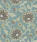 Upholstery Fabric 54\u0022-Caraboose Pond