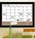 Magnetic Combination Calendar Board 17\u0022X23\u0022-Two-Tone