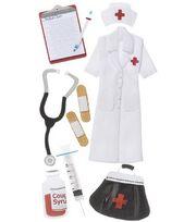 Jolee's Boutique Le Grande Dimensional Sticker-Nurse, , hi-res