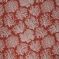 Home Decor 8\u0022x8\u0022 Fabric Swatch-Bella Dura Quest Coral