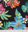 Tropical Shirting Fabric -Lily