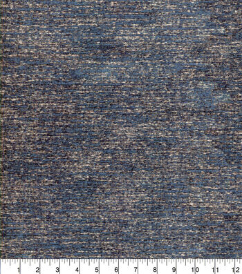 """P/K Lifestyles Upholstery Fabric 13x13"""" Swatch-Grotto Ocean"""