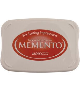 Memento Full Size Dye Inkpad-Elderberry
