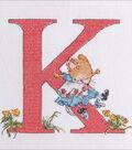 Creative World of Crafts Seraphina Counted Cross Stitch Kit-K
