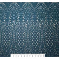 Downtown Collective Oval Boho Lace Fabric 58\u0022-Solids