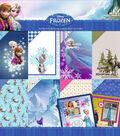 Frozen -frozen Paper Pad 12