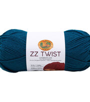 Lion Brand ZZ Twist Yarn, , hi-res