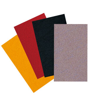 Brother ScanNCut Iron-On Transfer Flocked Sheets