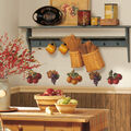York Wallcoverings Wall Decals-Fruit Harvest