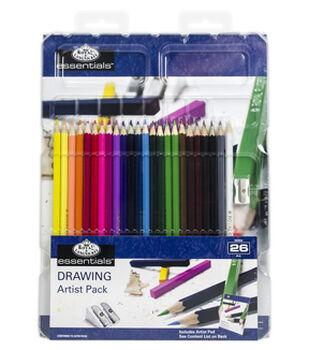 Royal Langnickel Drawing Artist Pack